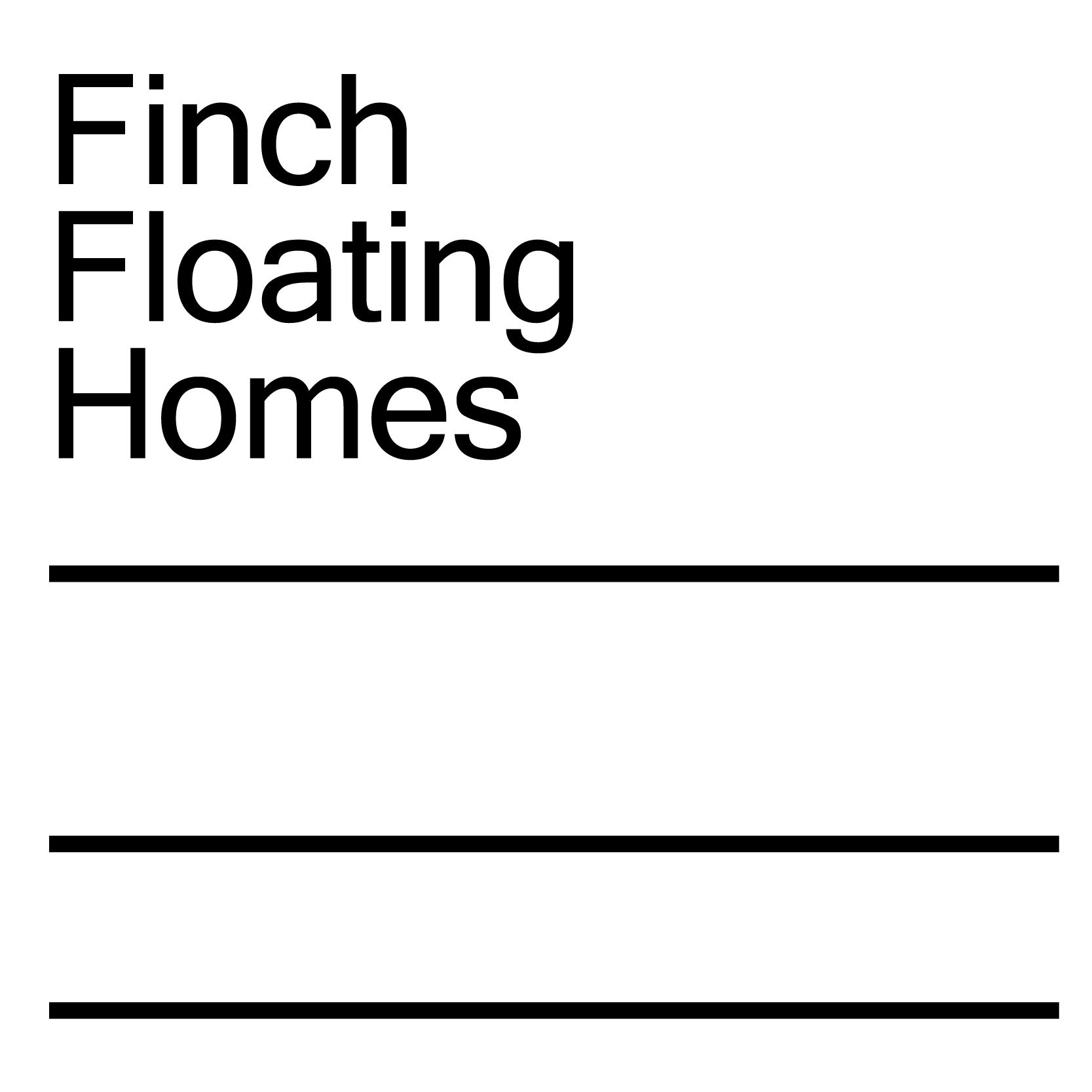 Finch Floating Homes